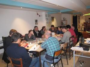 Atelier Constituant, 19 mars 2016, Ivry-Sur-Seine