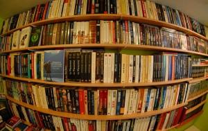 Bibliothèque LCC